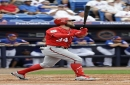 Nationals star Harper off to smashing start after down year The Associated Press
