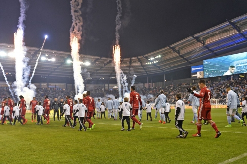 Social: Twitter reacts to FC Dallas' draw at Sporting KC