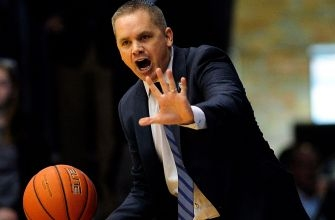 Butler's Holtmann knows a bit about Winthrop from his Big South days