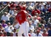Albert Pujols homers but Angels fall to Dodgers