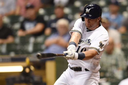 No Mercy Rule: Milwaukee Brewers trounce Mariners, 24-3