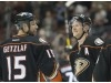 Ryan Getzlaf, Corey Perry surging for Ducks as season gets serious