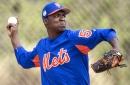 Rafael Montero is making a case for spot in Mets' bullpen