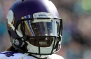 Raiders add speed on offense, signing Cordarrelle Patterson