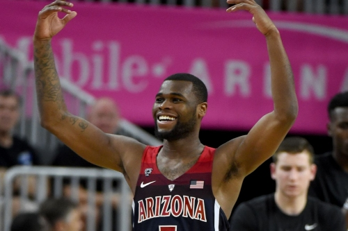 NCAA Tournament: Arizona Wildcats are 'excited' to be in the West region