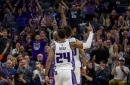 Kings conjure up a win and beat Magic 120-115