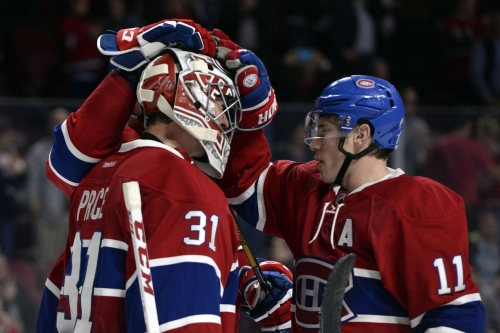 Tuesday Habs Headlines: A difficult, yet successful, road trip for the Canadiens