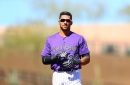 Ian Desmond news contributes to a bad week for the Colorado Rockies