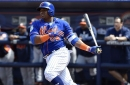 Yoenis Cespedes looks to carry the Mets to glory in 2017