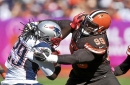 Former Cleveland Browns defensive lineman signs with Dallas