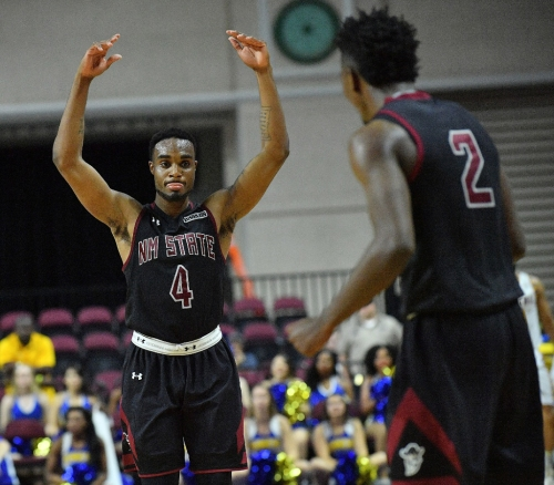 New Mexico State analyst on NCAA tourney matchup with Baylor, what needs to happen for an upset to occur