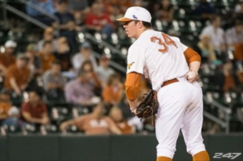 At long last, Texas A&M returns to Austin to face Texas baseball