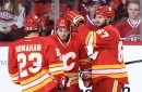Calgary Flames March Madness: Day 1