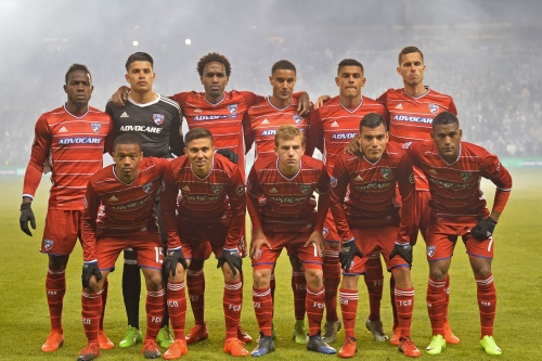 Squad Selection: How will FC Dallas handle Pachuca?