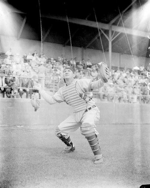 Cleveland Indians memories, baseball ghosts fill Tucson's Hi Corbett Field (photos)