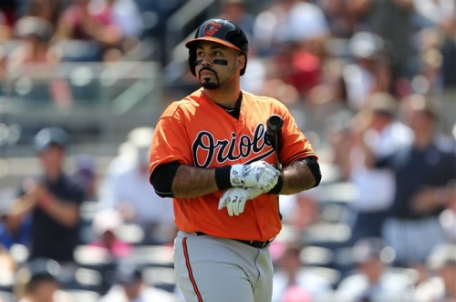 Sean Gentille: Pedro Alvarez is moving to the outfield, and bless his heart