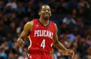 Jordan Crawford has been stellar and there's hope his career has turned an important page