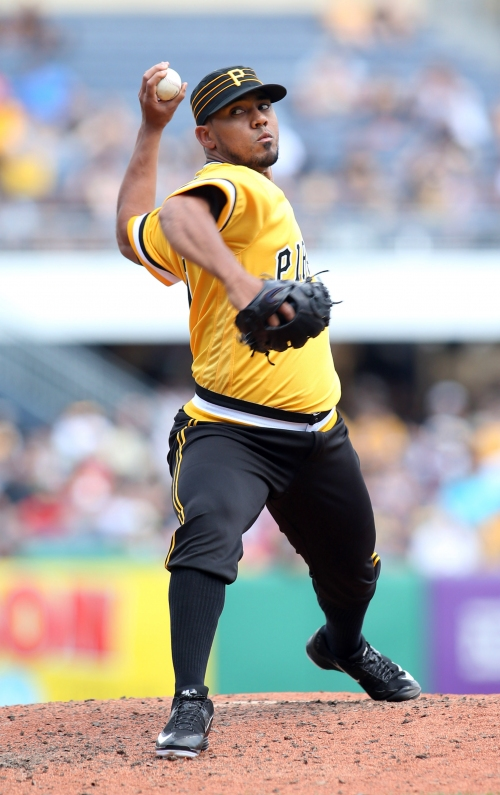 Should Antonio Bastardo And Wade LeBlanc Both Make The Pittsburgh Pirates Roster?