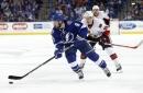 Game 68 preview: Tampa Bay Lightning @ Ottawa Senators