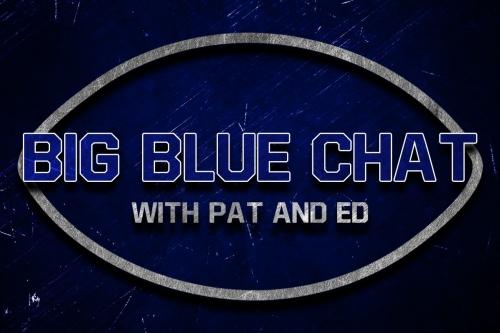 """Snowpocalypse Day"" podcast: Talking Giants football"