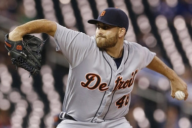 Matthew Boyd makes strong case for rotation spot as Tigers top Marlins 7-1