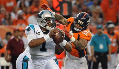 Jhabvala vs. Kiz: Can Shane Ray fill the void left by DeMarcus Ware with Broncos?