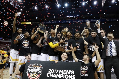 NCAA Tournament South Region preview: 13-16 seeds