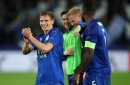 Leicester City's Champions League hero Marc Albrighton: Aston Villa should be both proud - and regretful