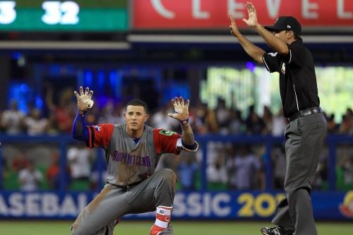 Tuesday night World Baseball Classic open thread: DR, PR, Netherlands, Cuba