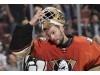 With more work, goalie Jonathan Bernier providing a net gain for Ducks
