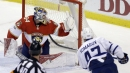 Marchessault scores twice, Panthers beat Maple Leafs 7-2 The Associated Press