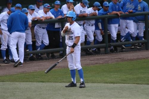 UCLA Baseball Swept By Texas; Hosts UC Irvine Tonight