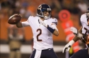 San Francisco 49ers: Brian Hoyer the Perfect Quarterback for Right Now