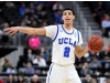 UCLA's Lonzo Ball 'ready for whatever is thrown at him' in NCAA Tournament