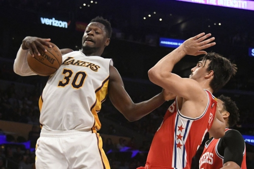 Lakers Podcast: What do the Lakers and Sixers have in common?