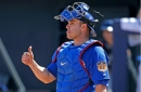 Cubs' Miguel Montero 'looking as good as he has here maybe ever'