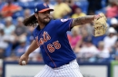 Mets Morning News: Lugo to start against U.S., Rosario among minor leaguers cut