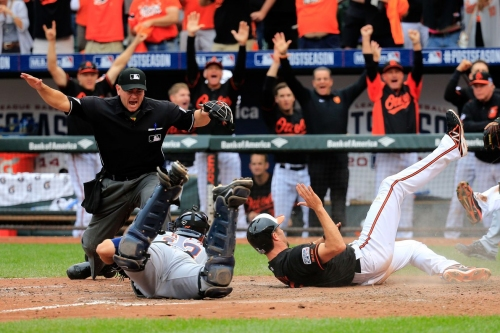 """The best of your """"best Orioles game I ever went to"""" stories"""