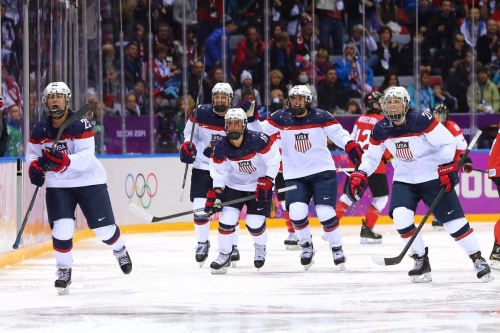 USA Women's Hockey Will Sit Out The 2017 IIHF World Championships Due To Stalled Negotiations With USA Hockey