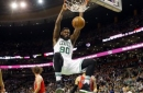 Boston Backup Bruisers: The Frontcourt Support Behind Al Horford