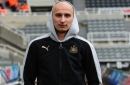 Elvis, Suarez, and his love of Newcastle - Jonjo Shelvey takes on Sky Sports' '10 to tackle'