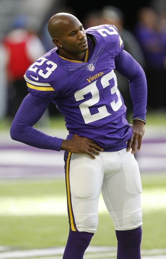 Vikings agree to contract with cornerback Terence Newman, 38 The Associated Press