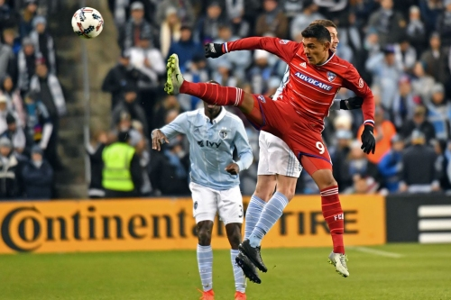 Rankings Recap: FC Dallas stands firm after draw