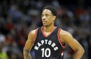 How many points will DeMar DeRozan score in his career?
