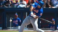 Mets' Tim Tebow collects second hit of Grapefruit League