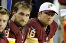 Some in Washington might actually think short-term Colt McCoy is a good idea