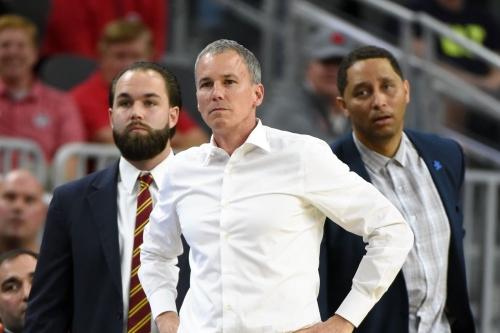 NCAA Tournament First Four: USC set to take on Providence