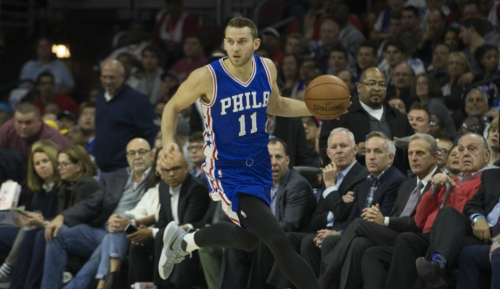 NBA Trade Rumors: Sixers To Trade Nik Stauskas Or Other Guard, Latest Draft Pick