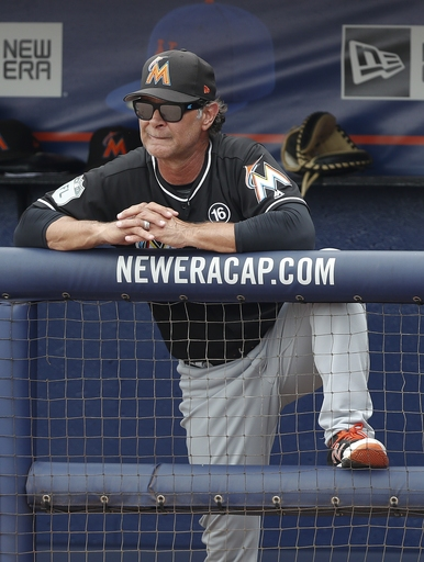 Marlins hoping hits turn into runs this year The Associated Press