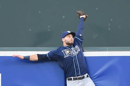 Tampa Bay Rays News and Links - Rays Extend Kevin Kiermaier